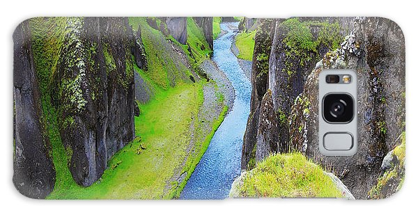Basalt Galaxy Case - The Most Picturesque Canyon by Kavram