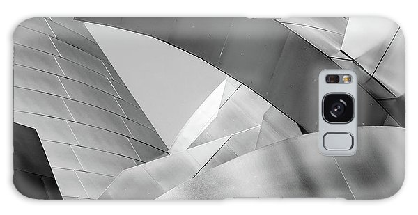 Walt Disney Concert Hall Galaxy Case - The Other Side Of Disney Collection Set 03 by Az Jackson