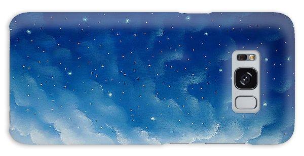The Pilgrim Galaxy Case