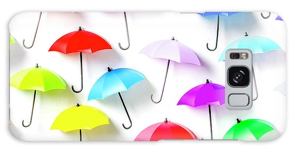 Parasol Galaxy Case - The Rain Collection by Jorgo Photography - Wall Art Gallery