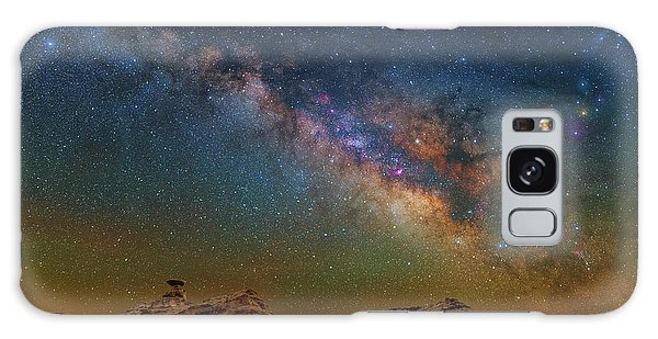 The Rock Galaxy Case