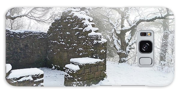 The Ruined Bothy Galaxy Case