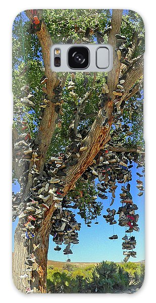The Shoe Tree Galaxy Case