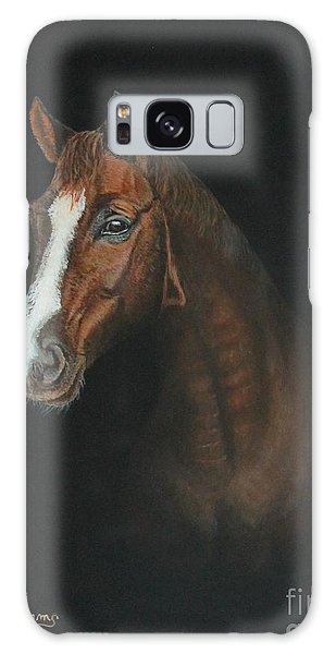 The Stallion Galaxy Case
