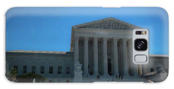 The Supreme Court Galaxy Case