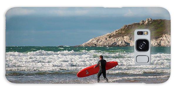 North Devon Galaxy Case - The Surfer by Smart Aviation