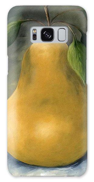 The Treasured Pear Galaxy Case