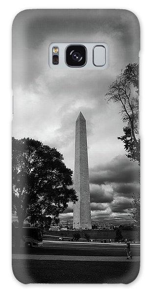 The Washington Monument Galaxy Case