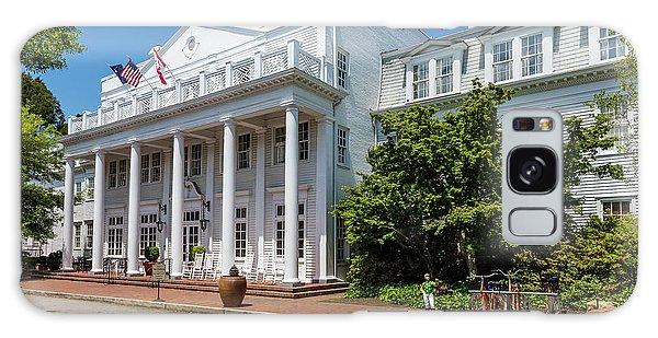 The Willcox Hotel - Aiken Sc Galaxy Case