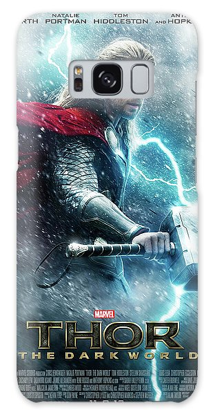 The Avengers Galaxy Case - Thor - The Dark World  by Geek N Rock