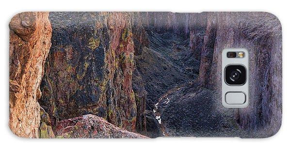 Thousand Creek Gorge Galaxy Case