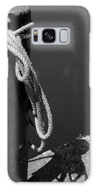 Tied, Rope Galaxy Case