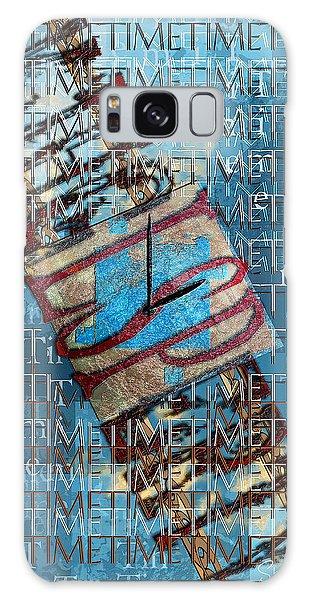 Time Galaxy Case