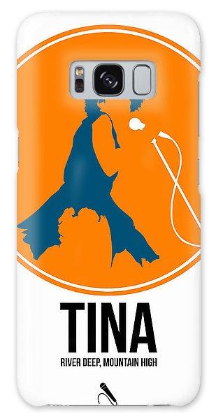 Classic Rock Galaxy Case - Tina Turner by Naxart Studio