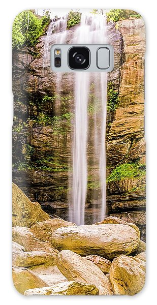 Toccoa Falls Galaxy Case