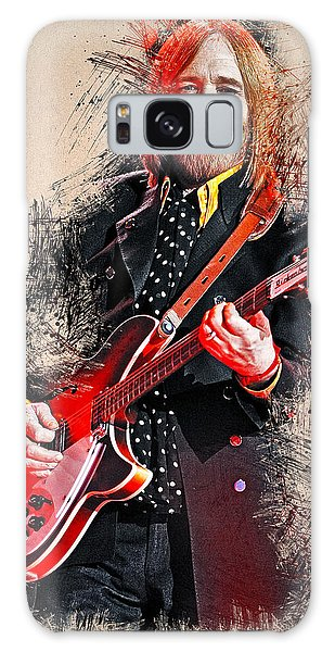 Tom Petty - 35 Galaxy Case