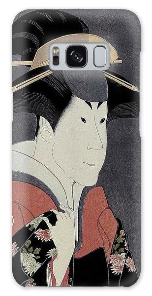 Oyama Galaxy Case - Toshusai Sharaku -copy-, Tsutaya Juzaburo / 'the Actor Segawa Tomisaburo II', 1794, Japanese School. by Tsutaya Juzaburo -1750-1797- Toshusai Sharaku -fl 1794-1795-