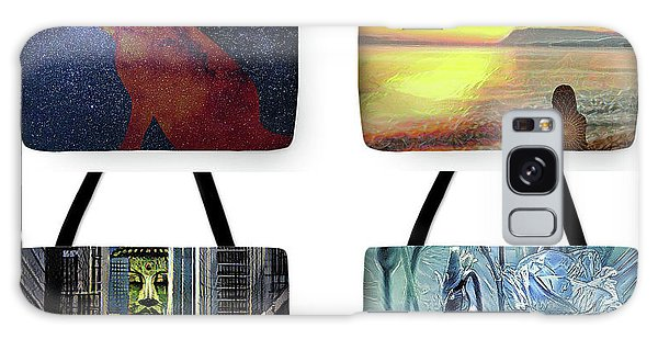 Tote Bags Samples Galaxy Case