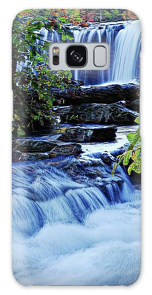 Tranquil Waters  Galaxy Case
