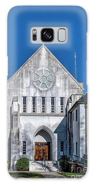Conyers Galaxy Case - Trappist Monastery Of The Holy Spirit  by John Greim