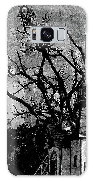 Treehouse I Galaxy Case