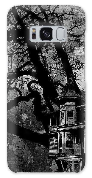 Treehouse IIi Galaxy Case