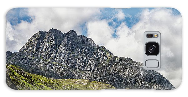 Galaxy Case - Tryfan Mountain East Face Snowdonia by Adrian Evans