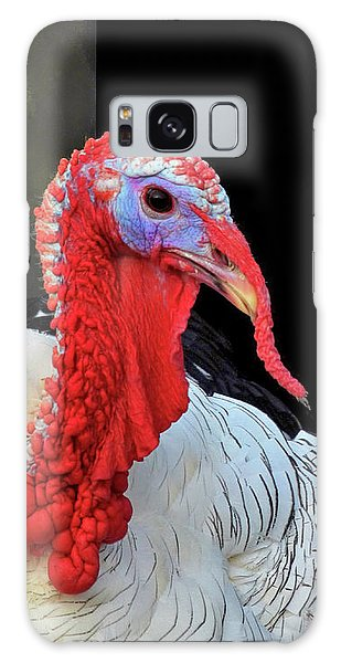 Turkey Tom Galaxy Case
