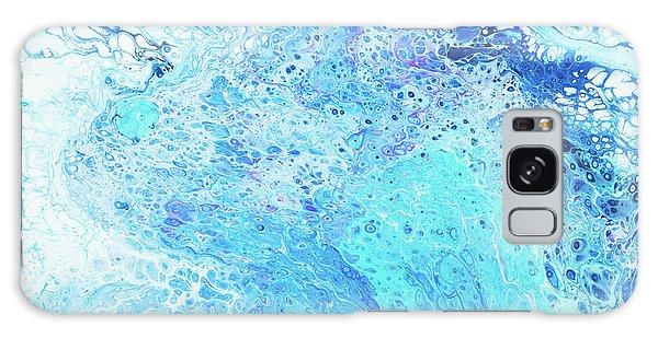 Ulua Beach Galaxy Case
