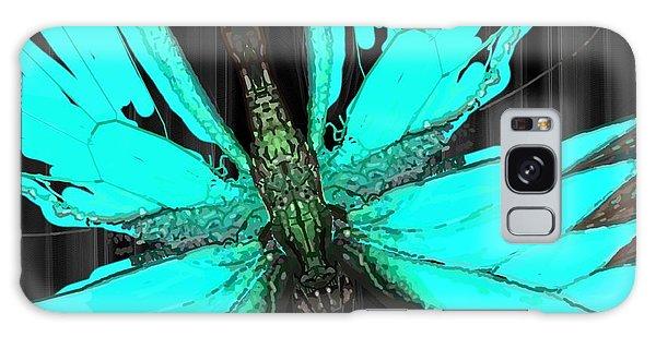 Galaxy Case - Ulysses Bkbd 4 by Joan Stratton