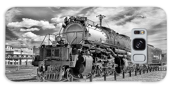 Union Pacific 4-8-8-4 Big Boy Galaxy Case