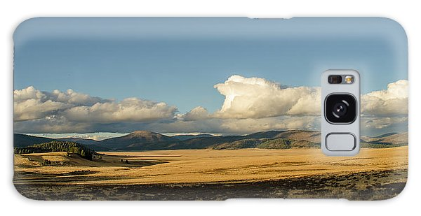 Valles Caldera National Preserve II Galaxy Case