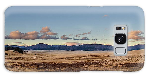 Valles Caldera National Preserve Galaxy Case