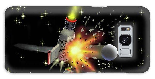 Varna Attacks Galaxy Case