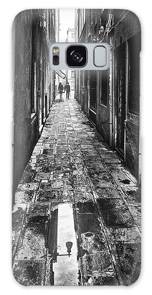 Venetian Alley Galaxy Case