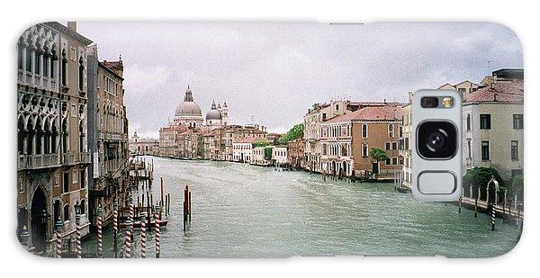Dick Goodman Galaxy Case - Venice Grand Canal by Dick Goodman