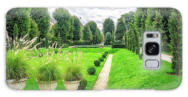 Vienna Garden Galaxy Case