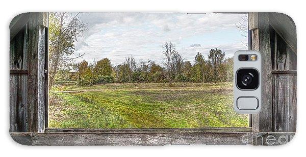 View Into Ohio's Nature Galaxy Case