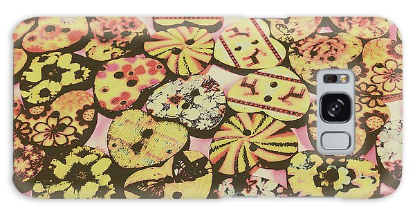 Style Galaxy Case - Vintage Dressmaking Designs by Jorgo Photography - Wall Art Gallery