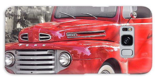 Vintage Ford Galaxy Case