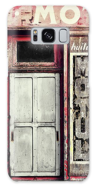 Motor City Galaxy Case - Vintage French Shop by Delphimages Photo Creations