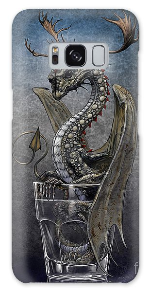 Vodka Dragon Galaxy Case