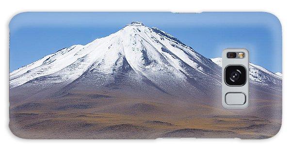 Volcano On The Altiplano Galaxy Case