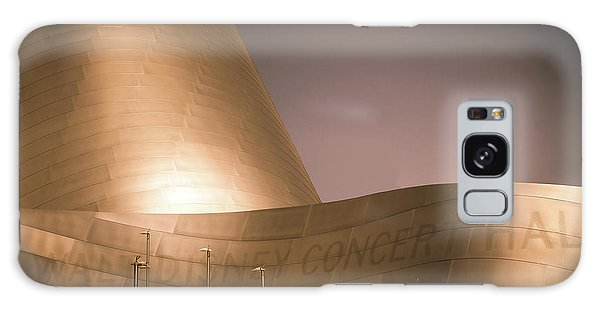 Walt Disney Concert Hall Galaxy Case - Walt Disney Concert Hall by Art Spectrum