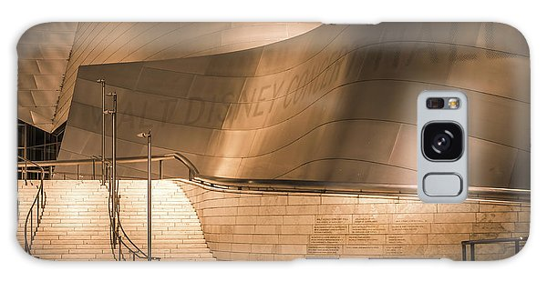 Walt Disney Concert Hall Galaxy Case - Walt Disney Concert Hall, La, Walt Disney Concert Hall, Los Angeles, California by Art Spectrum