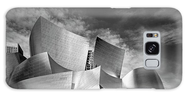 Walt Disney Concert Hall Galaxy Case - Walt Disney Concert Hall - Los Angeles by Daniel Hagerman