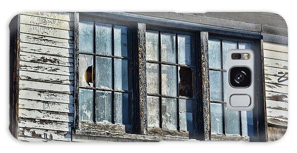 Warehouse Windows Galaxy Case