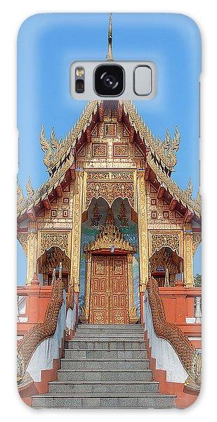 Wat Nong Tong Phra Wihan Dthcm2639 Galaxy Case