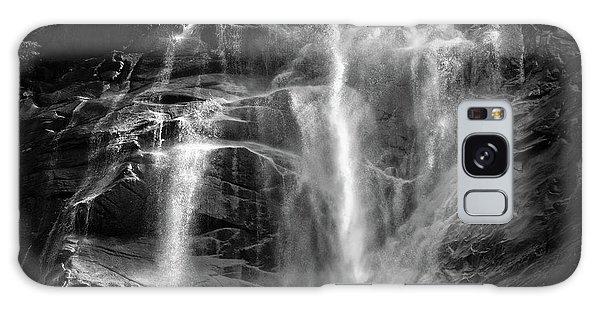 Water Fall Galaxy Case