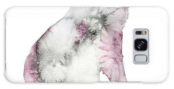 Australia Galaxy Case - Watercolor Koala Bear Animal by Anna Ivanir